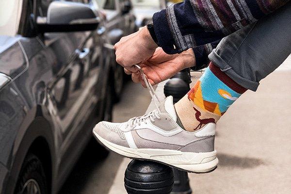 De 10 leukste Moustard sokken