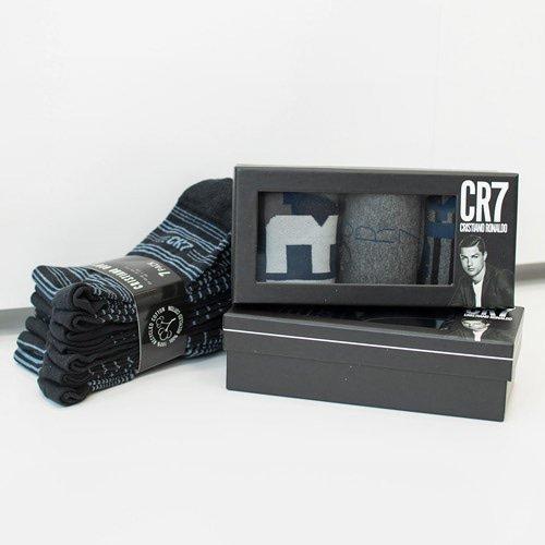 CR7 sokken