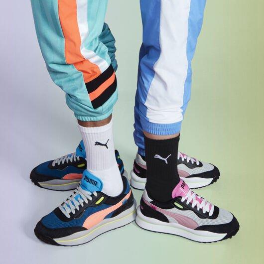 PUMA sokken heren