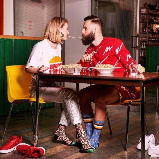 XPOOOS sokken