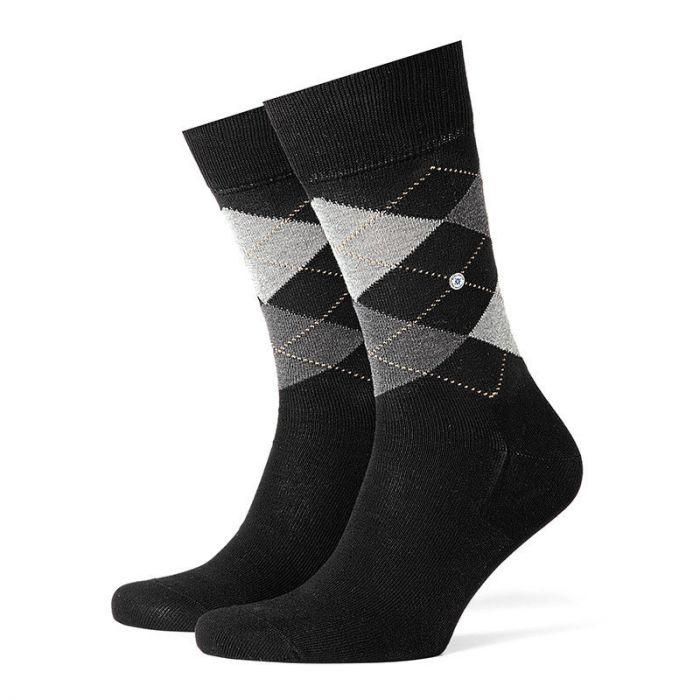 geruite sokken