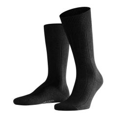 lhasa cashmere-blend zwart