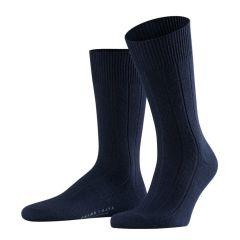 lhasa cashmere-blend blauw