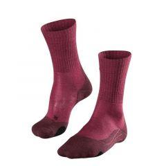 TK2 wool women roze