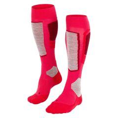 SK4 dames roze & grijs