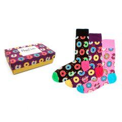 donut giftbox 3-pack