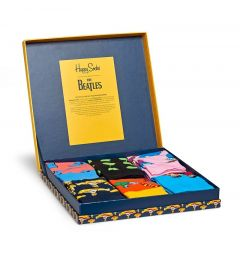 The Beatles collector box 6-pack