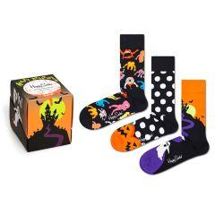 halloween giftbox 3-pack multi