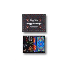 ho ho ho giftbox 2-pack multi