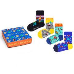 kids Queen giftbox 4-pack