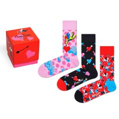 i love you giftbox 3-pack multi