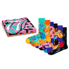 Rolling Stones giftbox 6-pack II