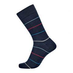 subtle stripes blauw III