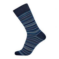 variation stripe blauw II
