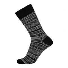 variation stripe zwart III