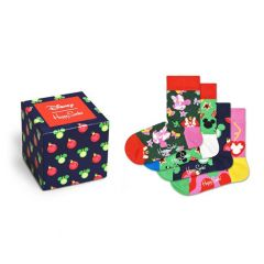 kids Disney holiday giftbox 4-pack multi