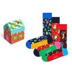 holiday giftbox 3-pack multi II
