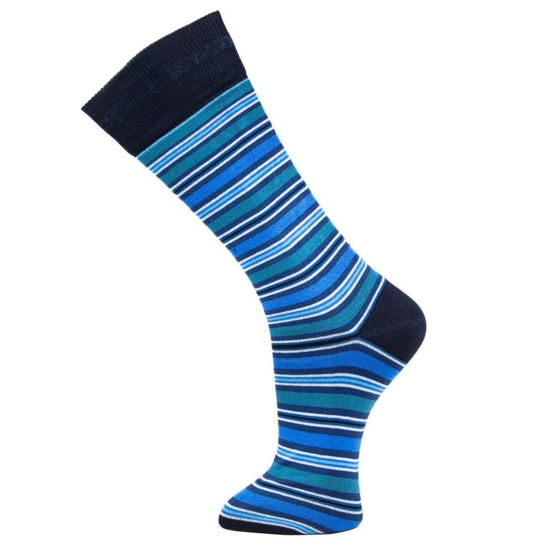 Afbeelding van Effio sokken horizon no. 512 heren